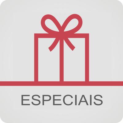 Especiais Rádio Online