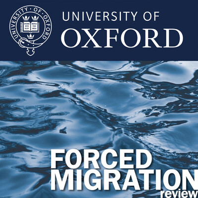 Ethics and displacement (Forced Migration Review 61)