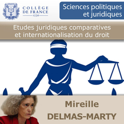 Etudes juridiques comparatives et internationalisation du droit