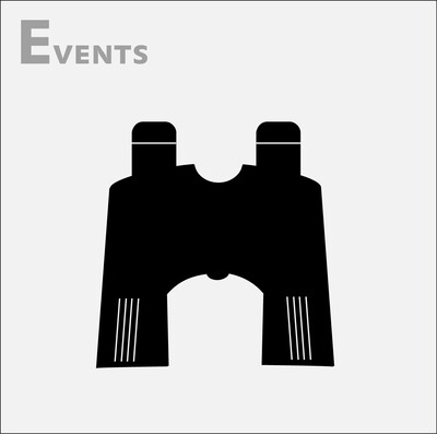 Events you might have missed