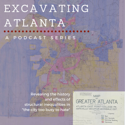 Excavating Atlanta