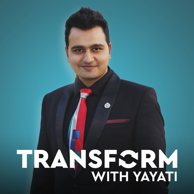 Transform with Yayati