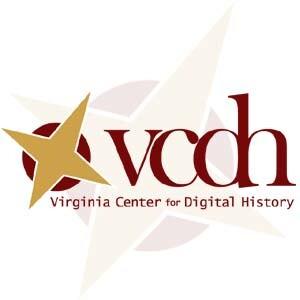 Exploring Digital History: Virginia Center for Digital History