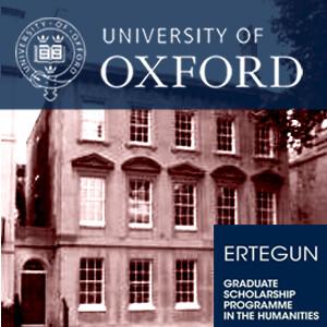 Exploring Humanities - The Ertegun Scholarship Programme