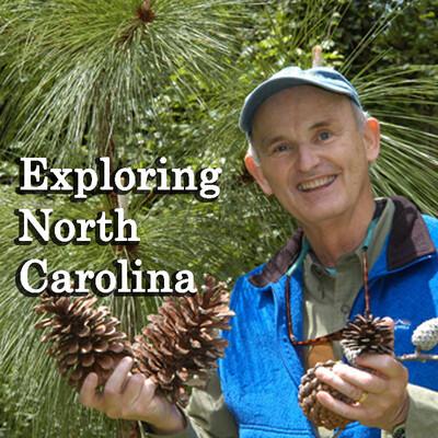 Exploring North Carolina 2013   UNC-TV