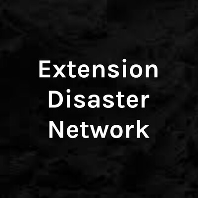 Extension Disaster Network