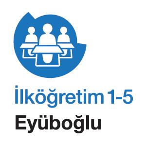 Eyuboglu Egitim Kurumlari Camlica Ilkogretim Okulu - Eyuboglu Primary Schools 1-5