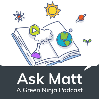 Ask Matt - NGSS science education advice from an expert