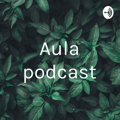Aula podcast