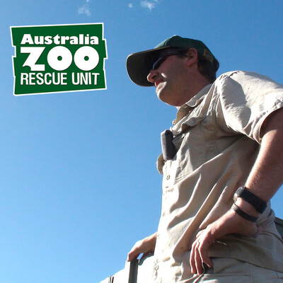 Australia Zoo TV - Australia Zoo Rescue Unit - Ipod Version