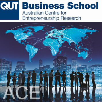 Australian Centre for Entrepreneurship Research