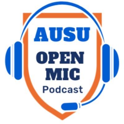 AUSU Open Mic