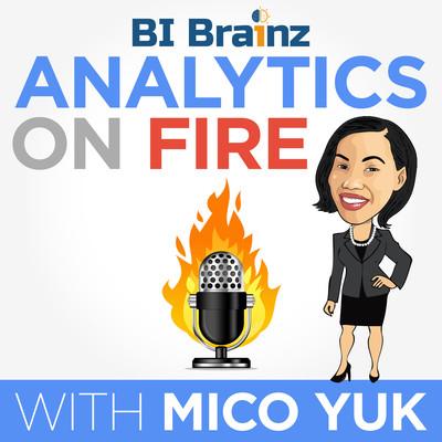 Analytics on Fire
