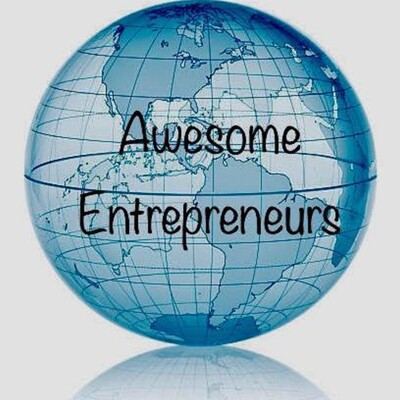 Awesome Entrepreneurs of the World