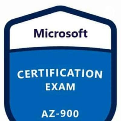AZ900-Microsoft Azure Fundamental