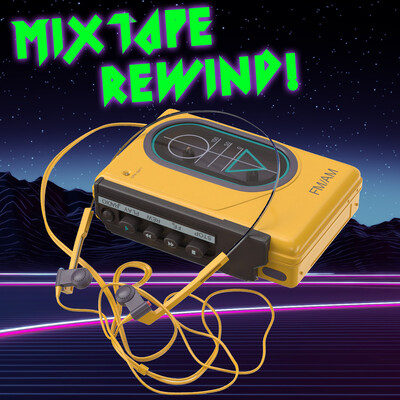 Mixtape Rewind - Find music for your next mixtape here