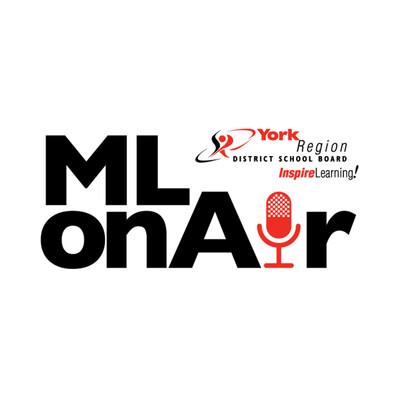 MLonAir the Podcast