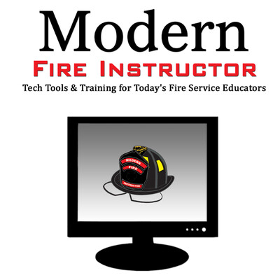 Modern Fire Instructor Podcast