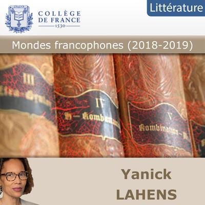 Mondes Francophones (2018-2019)