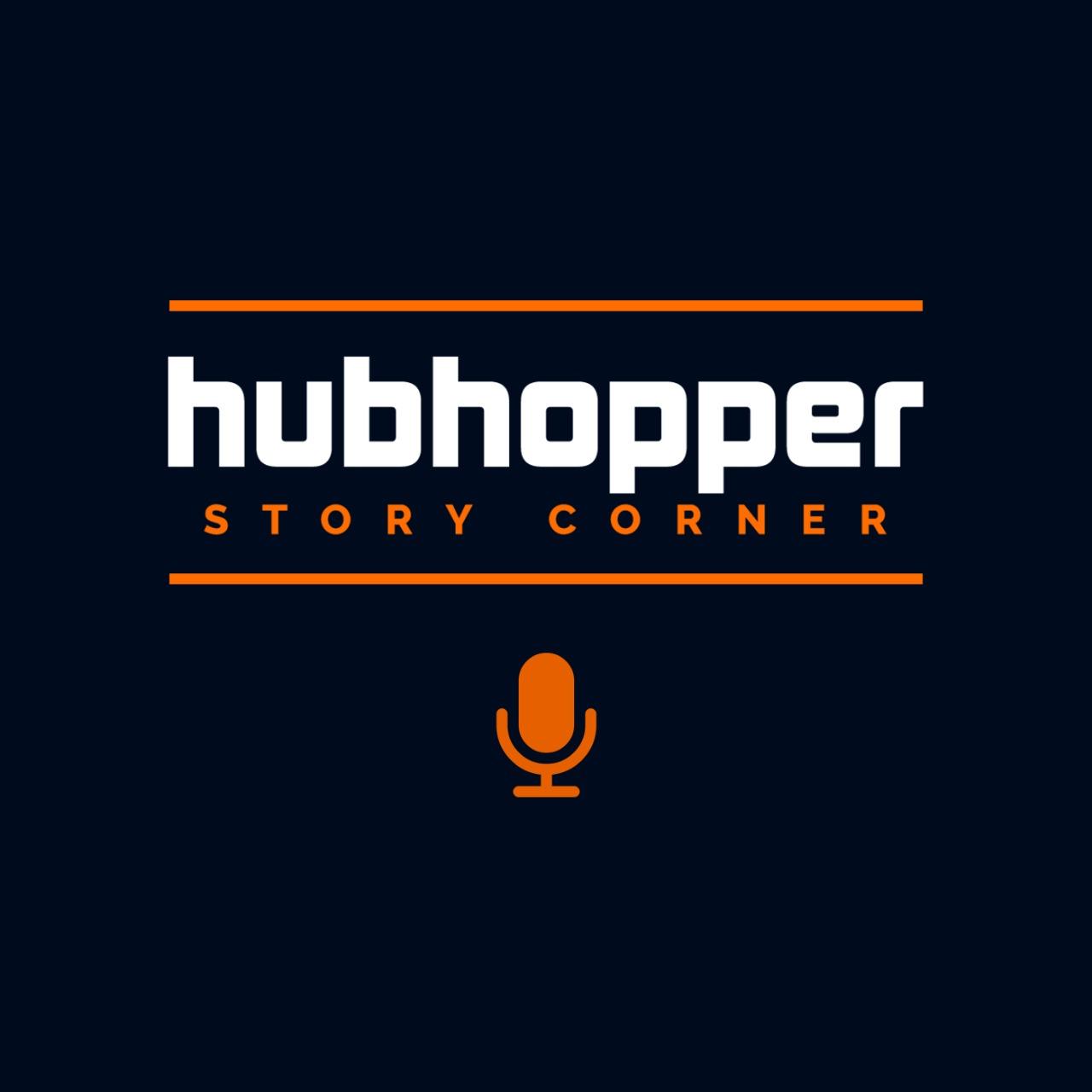 Hubhopper story corner