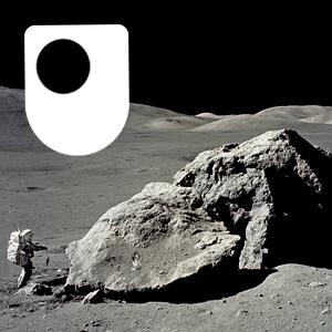 Moon Rocks - for iPad/Mac/PC