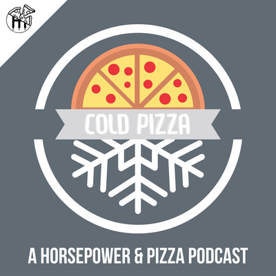 Cold Pizza by Horsepower & Pizza