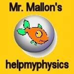 Mr Mallon's Physics Site Podcast