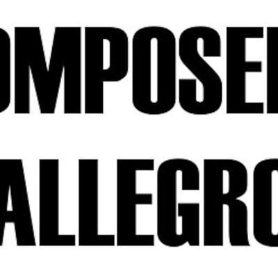 Mr. W's Composers Allegro