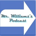 Mr. Williams's 2nd Math Podcast