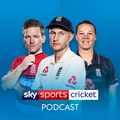 Sky Sports Cricket Podcast