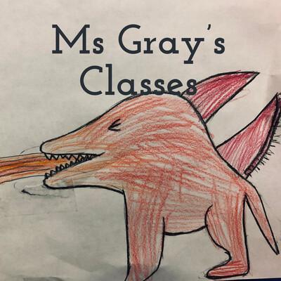 Ms Gray's Classes
