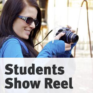 Studenten Showreel