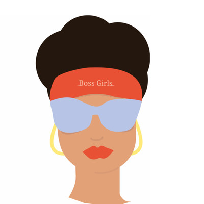 Boss Girls - The Financial Independence Podcast in Europe for women