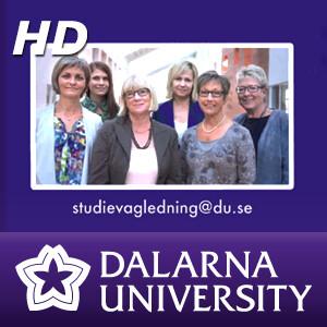 Studie- och karriärvägledning (HD)