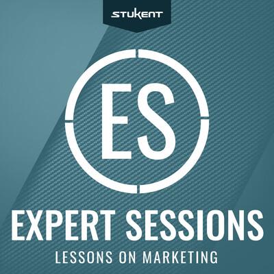 Stukent Expert Session Podcast