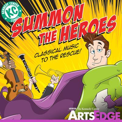 Summon the Heroes!