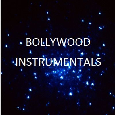 Bollywood Instrumentals - Free (non commercial)