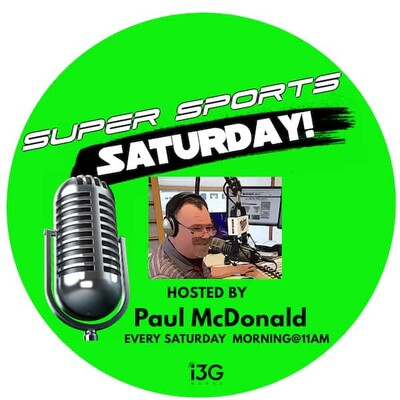 Super Sports Saturday