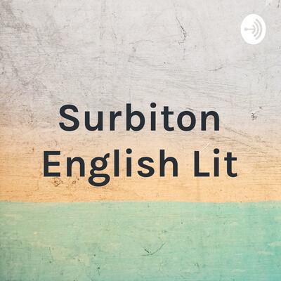Surbiton English Lit