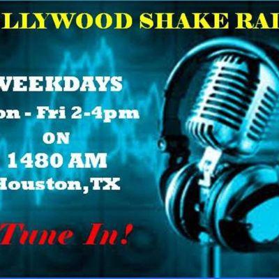 Bollywood Shake Radio