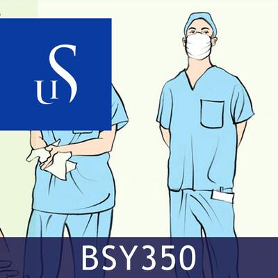 Sykepleie i et samfunnsperspektiv – UiS podkast