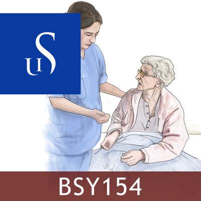 Sykepleiens samfunnsvitenskapelige grunnlag – fokus på sykepleiens relasjonelle dimensjon – UiS podkast