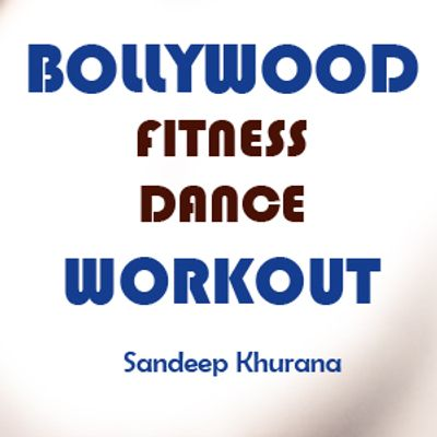 Bollywood Fitness Dance Workout Music