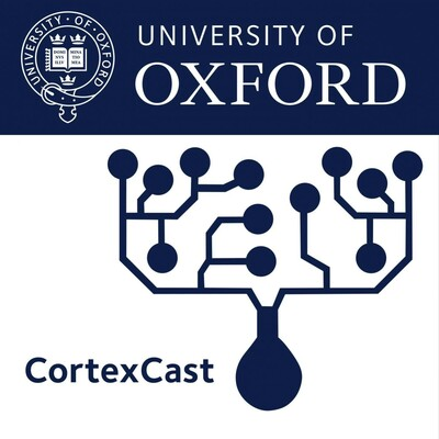 CortexCast - A Neuroscience Podcast