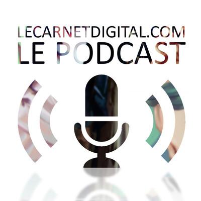 Coup de fil à coup de crayon - Le podcast à écouter en dessinant.