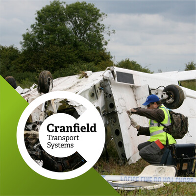 Cranfield Chat: Safety and Air Accident Investigation