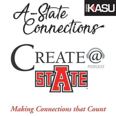 Create @State Podcast: Making Connections that Count