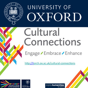 Cultural Connections: exchanging knowledge and widening participation in the Humanities