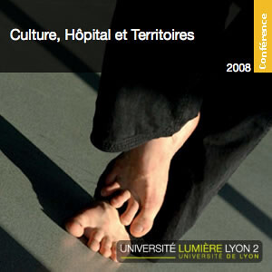 Culture, Hôpital et Territoires. Il suffit de passer le pont...