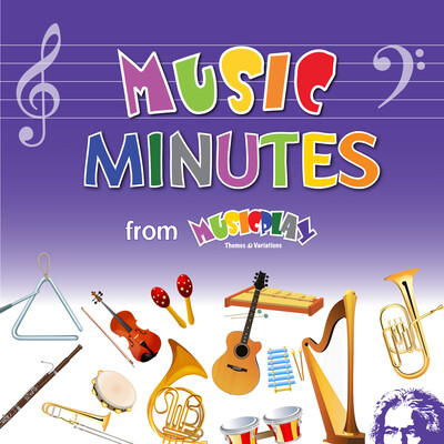 Music Minutes from Musicplay